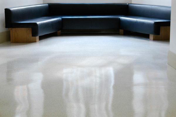 Resin Floor Coatings UK