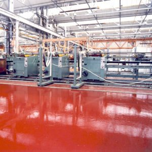 RFC Coloured Concrete Floor Sealer