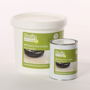 RFC Epoxy Floor Coating