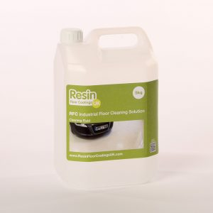 RFC Industrial Floor Cleaner 5kg