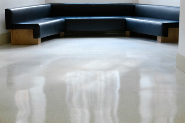 Resin Floor Coatings UK