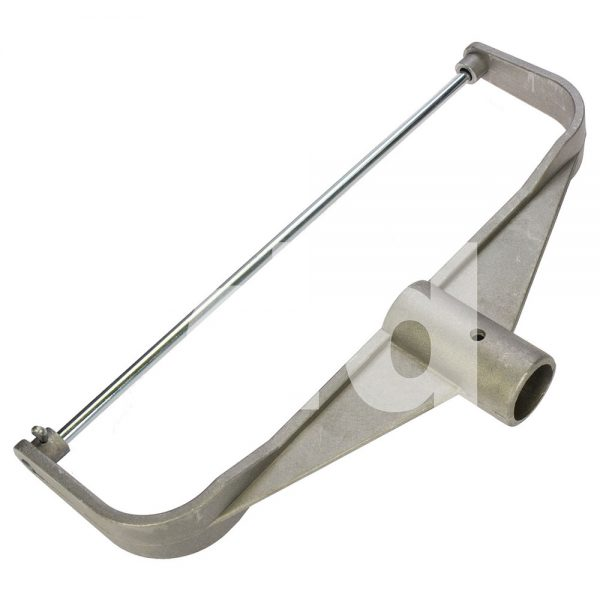 9inch cast paint roller frame cage