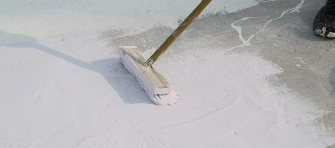 Make Your Floors Safe & Dry: Why You Should Seal Concrete Floors