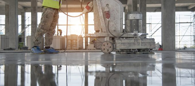 5 Easy Ways to Maintain Your Epoxy Cement Floor