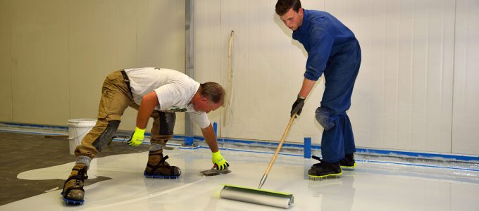 Top 5 Industries That Benefit From Epoxy Flooring